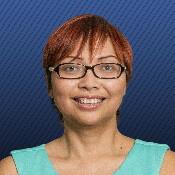 Tricia Nguyen,  Board Secretary