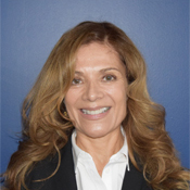 Ivonne Magallanes, CPHQ, CPPS